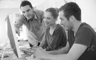 毕业论文代写的专业性可以从哪些方面来比较判断?